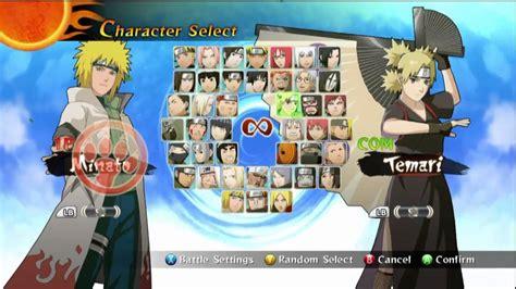 tutorial naruto ultimate ninja storm 2 naruto shippuden ultimate ninja storm 2 v 237 deo comentado