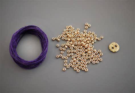 diy braided bead bracelet diy jewelry braided bead bracelets cleanhealthyhappy