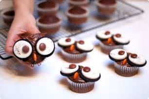 cupcake decorations spooky ideas with