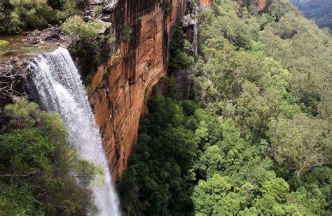 morton national park nsw national parks