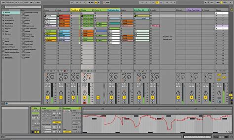 Ableton Live 9 Intro Original Software ableton live 9 intro sweetwater