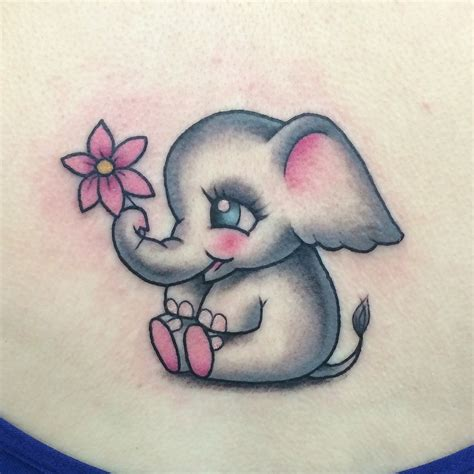 cute baby tattoo designs baby elephant tattoos www pixshark images
