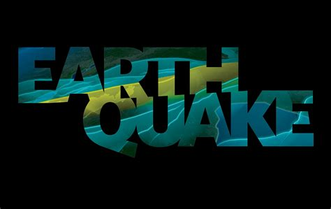earthquake logo earthquake planetarium show opens on may 26 2012 at the