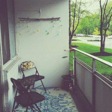 Apartment Patio Decor by Small Apartment Patio Decorating Home And Food