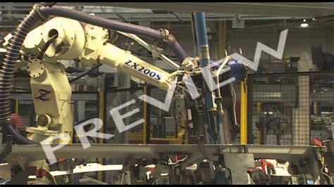 how to make a jaguar inside a factory how they make the jaguar