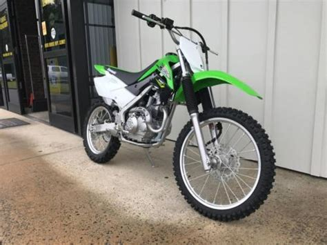 kawasaki klx 140l for sale used motorcycles on buysellsearch