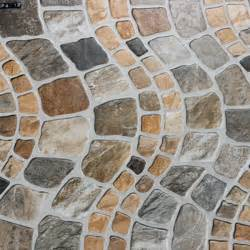 bodenfliesen garten 400x400mm imitation veranda floor tile outdoor
