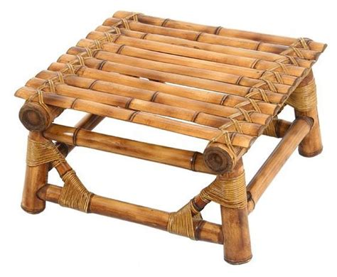 Kursi Bambu Sederhana contoh gambar meja dari bambu sederhana isi rumahku