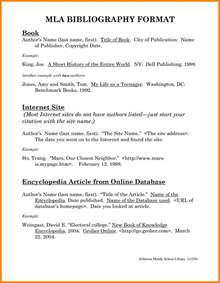 Essay Reference Page Mla by 8 Bibliography Mla Format Bibliography Format