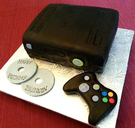 xbox themed birthday cake xbox birthday cake my cakes pinterest