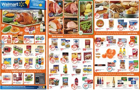 printable thanksgiving grocery coupons food archives price match at walmart coupon at walmart