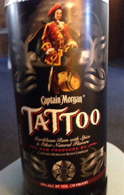 captain morgan tattoo tattoo collections