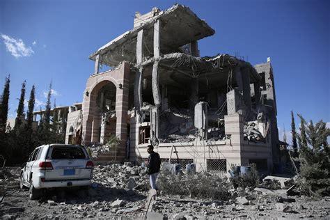 yemen   victim  increase  iran saudi arabia
