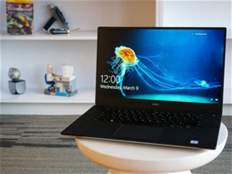 dell xps 15 review: a practically perfect laptop | pcworld
