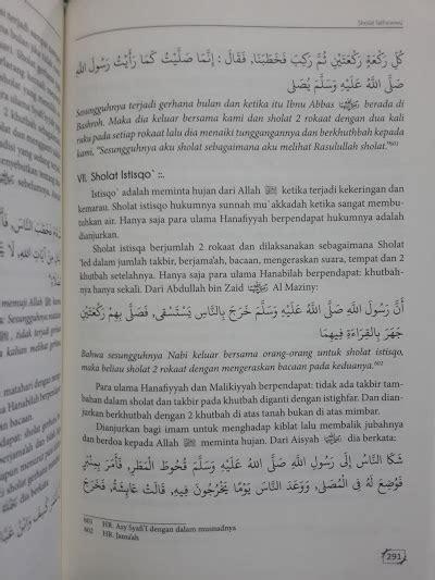 Vcd Sifat Shalat Nabi Edisi Kartun buku shalat empat mazhab disertai dalil dalil toko