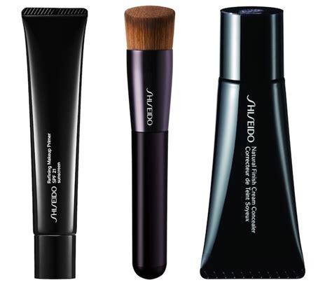 Shoo Shiseido Professional shiseido refining makeup primer ings makeup vidalondon