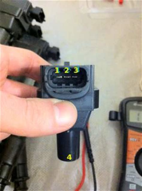 ignition coil test resistance values   mbworld