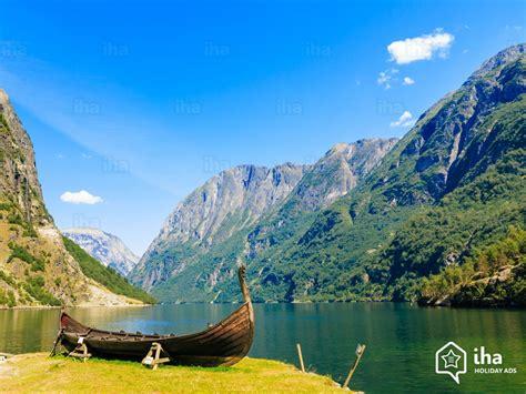 Location Norvège dans une maison pour vos vacances avec IHA