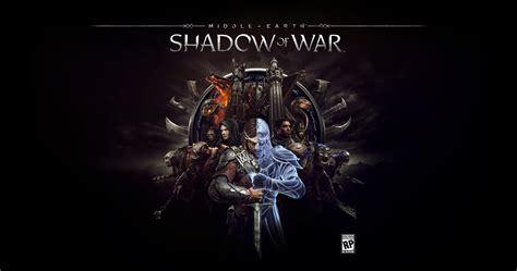 A War Of Shadows shadow of war