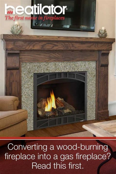 converting a wood burning fireplace to gas cost 28