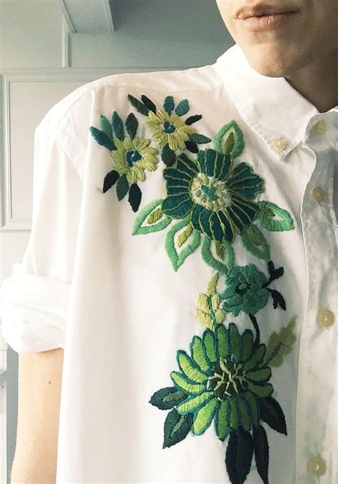 embroidery clothes 25 best ideas about embroidery dress on