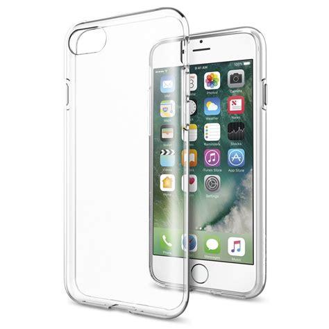 Spigen Liquid For Iphone 7 Clear iphone 7 8 liquid iphone 7 apple iphone cell phone spigen