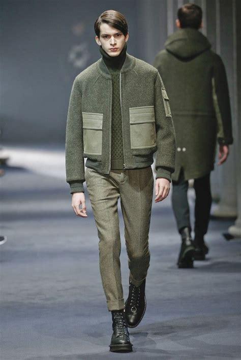 Fashion News Bglam 4 by Neil Barrett S Rtw Fall 2015 Neopren Rund Ums Haus