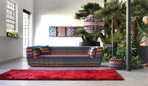 missoni home decor missoni a affair with pattern dave lackie