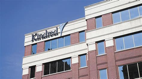kindred healthcare plans to build a nursing home at