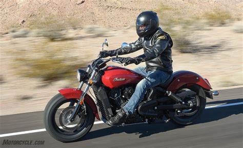 best indian motorcycle best cruiser of 2016