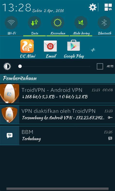 tutorial internet gratis android vpn trik internet gratis android terbaru menggunakan troid vpn