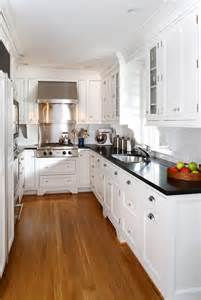 Tiny Galley Kitchen Designs Small Galley Kitchen Design Photos Bhdreams
