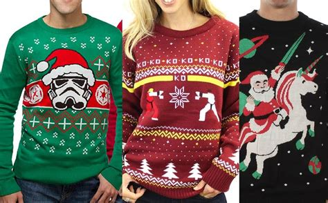 best tech deals black friday 2017 top 20 best ugly christmas sweaters for nerds 2017