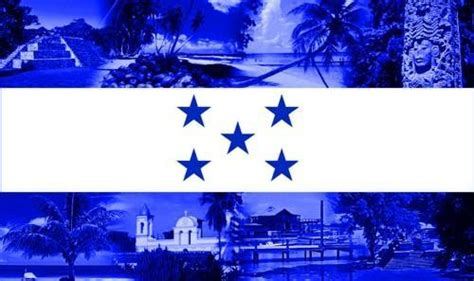 imagenes bellas de honduras bandera de honduras