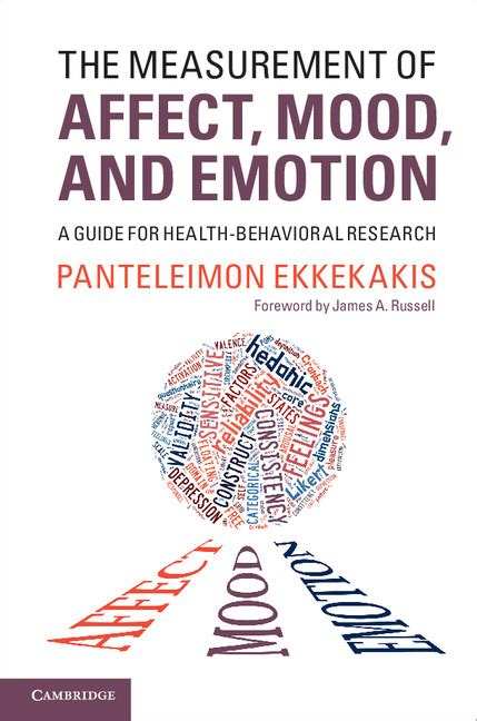 research paper on how affects your mood panteleimon ekkekakis research
