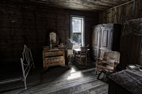The Villages Floor Plans by Wells Hotel Bridal Suite Garnet Ghost Town Montana
