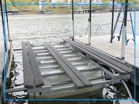 econo lift boat lift reviews boat lift 6500 lb econo lift