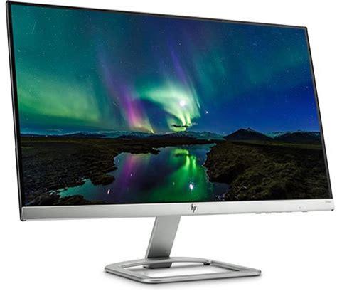 Monitor Led Ips Hp N246v 23 8 1920 X 1080 Vga Dvi Hdmi hp 23 8 inch hd led backlit ips panel monitor price in india buy hp 23 8 inch hd led