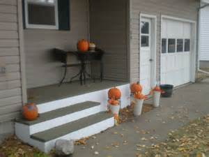 Ideas For Painting Stair Banisters Painted Front Steps These Were Ugly Dull Patched