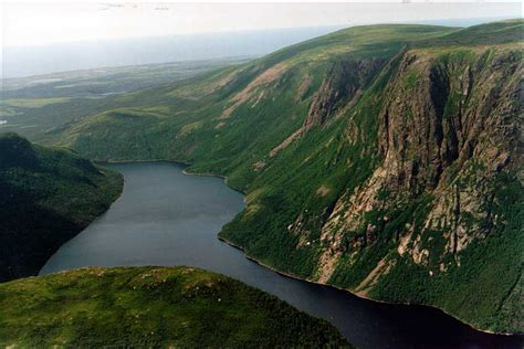 Landscape Pictures Of Newfoundland Newfoundland And Labrador Landscape