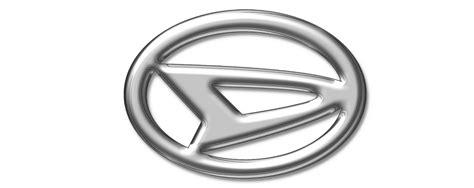 le logo daihatsu les marques de voitures