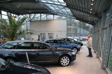 Audi Autohaus Schwerin by Architekturb 252 Ro Enno Zeug Audi Zentrum Wismar