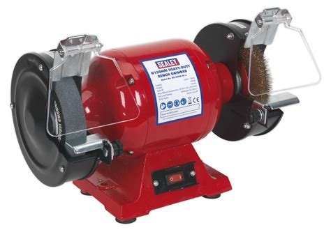 bench grinder wire wheel uses sealey bg150xw 99 bench grinder 216 150mm with wire wheel