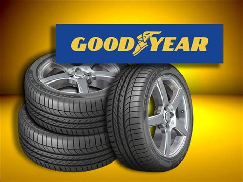 goodyear announcing it s launching a 10 day sweepstakes - Goodyear Sweepstakes