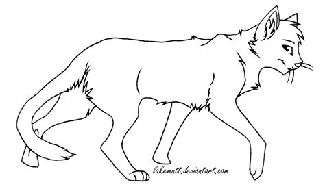 cat adoptables line art free cat lineart by lakemutt on deviantart