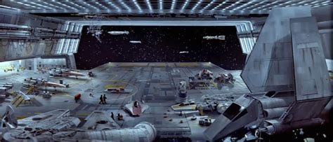 x wing matte fascinating on matte paintings in wars and