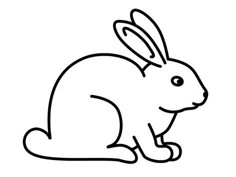 coloring book pages from pictures printable rabbit coloring pages coloring me