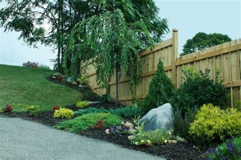 landscaping ideas for hills 37 best images about landscape on pinterest gardens