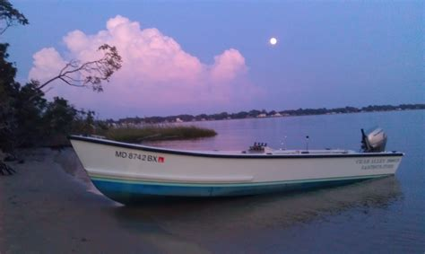 crabbing boats for sale in maryland crab alley custom boats llc
