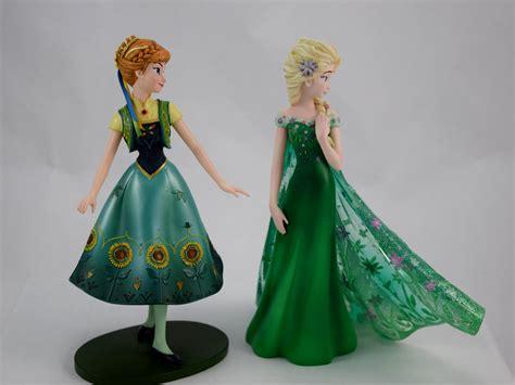Elsa Frozen White Kaos 3d Square couture de frozen fever and elsa 8 inch figures flickr
